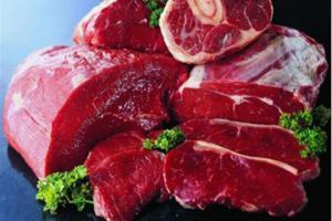 Мясо оптом в Стерлитамаке