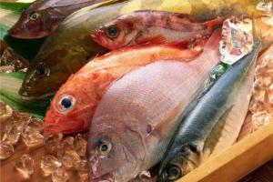 Рыба свежемороженая  в Стерлитамаке